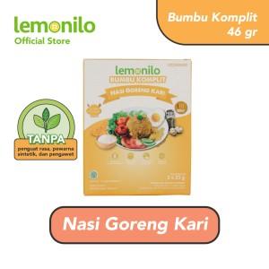 Harga Bumbu Nasi Goreng Katalog.or.id