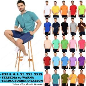 Katalog Polo Shirt Kaos Polo Katalog.or.id