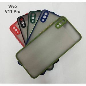 Harga Hybrid Matte Case Vivo Katalog.or.id