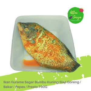 Info Bumbu Ikan Bakar Katalog.or.id