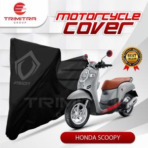 Info Motor Scoopy Katalog.or.id