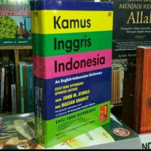 Katalog Kamus Bahasa Inggris Indonesia Katalog.or.id