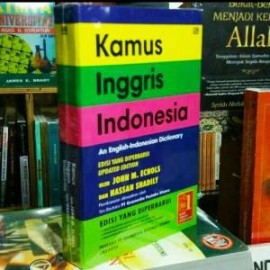 Harga Kamus Bahasa Inggris Indonesia Katalog.or.id