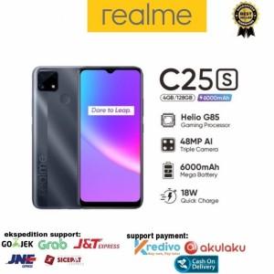 Info Realme C25s 4 128 Katalog.or.id