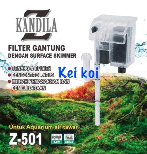 Harga Hang On Filter Aquascape Katalog.or.id