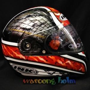 Katalog Helmet Full Face Katalog.or.id