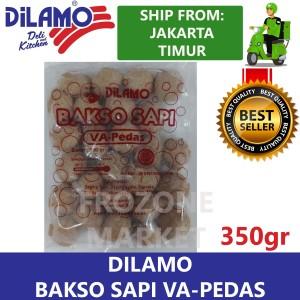 Harga Bakso Sapi Mercon Pedas Katalog.or.id