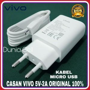 Katalog Charger Casan Vivo Y12 Katalog.or.id