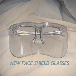 Info Face Shield Katalog.or.id