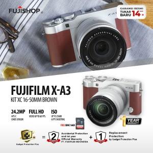 Info Fuji Film Xa3 Katalog.or.id