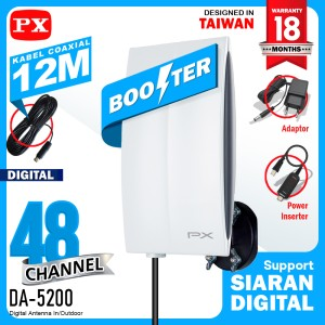 Harga Antena Tv Digita Katalog.or.id