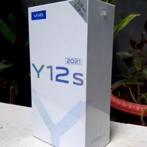 Info Vivo Y12s 3 32 Katalog.or.id