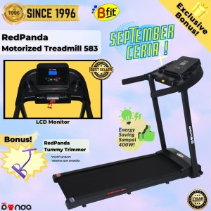 Harga Treadmill Katalog.or.id