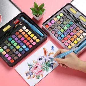 Katalog Water Color Paint Katalog.or.id