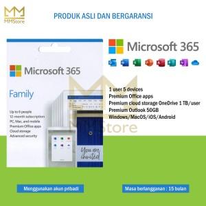 Harga Microsoft Office 365 Katalog.or.id