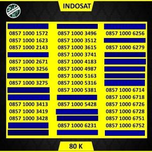 Harga Kode Voucher Indosat Katalog.or.id