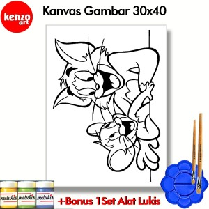 Harga Gambar Tom And Jerry Katalog.or.id