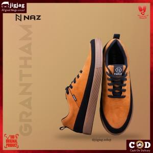 Harga Redzeal Sepatu Sneaker Pennay Katalog.or.id