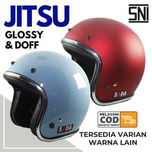 Info Helmet Full Face Katalog.or.id