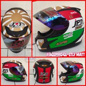 Harga Full Face Helmet Katalog.or.id