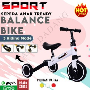 Harga Sepeda Anak Roda 3 Katalog.or.id
