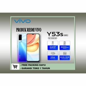 Info Vivo Y53s 8 128 Katalog.or.id