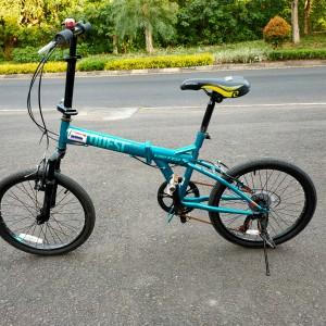 Harga Sepeda Lipat United Katalog.or.id