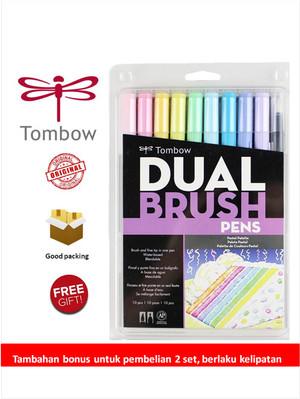 Katalog Tombow Brush Pen Katalog.or.id