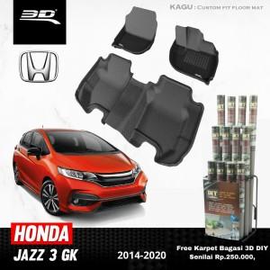 Katalog Honda Jazz 2020 Katalog.or.id