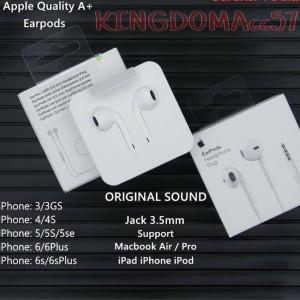 Katalog Earphone Headset Handsfree Original Katalog.or.id