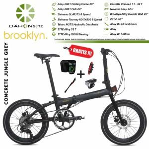 Info Sepeda Lipat Dahon Katalog.or.id