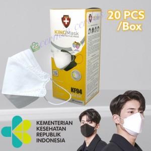 Info Masker Kf94 Katalog.or.id