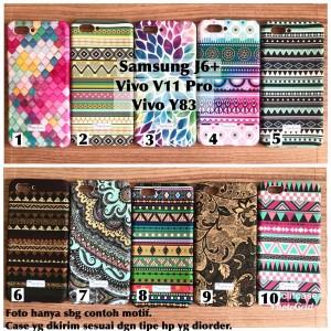 Katalog Softcase Case Batik Vivo Katalog.or.id