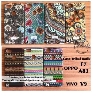 Harga Softcase Case Batik Vivo Katalog.or.id