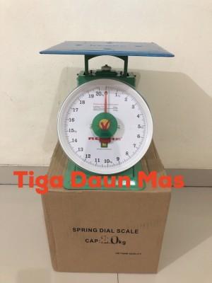 Info Timbangan Duduk Jarum 30 Kg Vietnam Qlty Timbangan Manual Ren He 30 Katalog.or.id