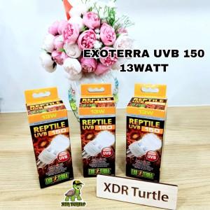 Katalog Exoterra Uvb 150 13watt Lampu Uvb Katalog.or.id