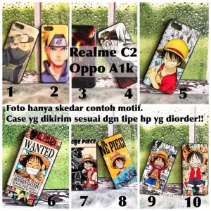 Harga Case Oppo A1k Realme Katalog.or.id