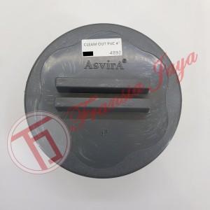 Harga Rucika Clean Out Co Dop Cap Pvc 4 D Katalog.or.id