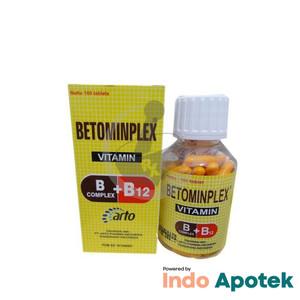 Katalog Vit B Complex Katalog.or.id