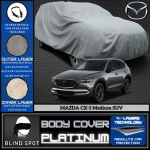 Info Mazda Cx 5 Katalog.or.id