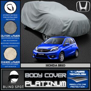 Info Honda Brio Katalog.or.id