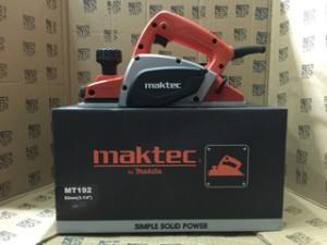 Katalog Mesin Serut Kayu Planner Ketam Mt 192 Maktec Makita Katalog.or.id