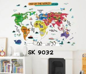 Harga Wall Aticker 60x90 Wall Sticker Transparan Xy1159 Katalog.or.id
