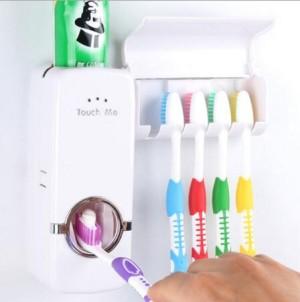 Katalog Dispenser Odol Tempat Sikat Gigi Dan Pasta Gigi Touch Me Dispenser Katalog.or.id