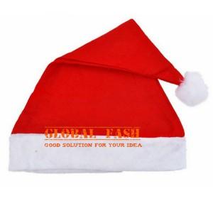 Katalog Topi Natal Murah Topi Santa Polos All Size Merry Christmas Bando Katalog.or.id