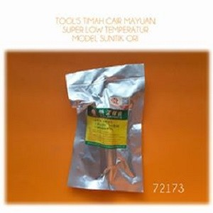 Info Timah Pasta Cair High Quality Atpro A11 Low Temperature 138 Isi 50g Katalog.or.id