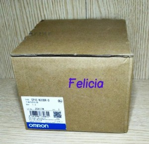 Info Omron Plc Cp1e N30dr A Katalog.or.id