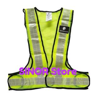 Info Rompi Jaring Rompi Proyek Safety Vest Scoth X Baru Katalog.or.id