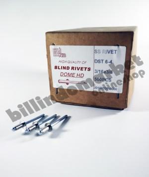 Katalog Paku Rivet M2 4x9mm D 2 4mm X L 9mm Aluminium Ripet 249 Katalog.or.id