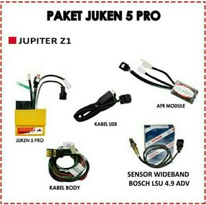 Katalog Remote Ecu Juken 5 Brt Komplit Include Usb Cable Katalog.or.id